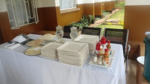 We offer you quality meals during any events